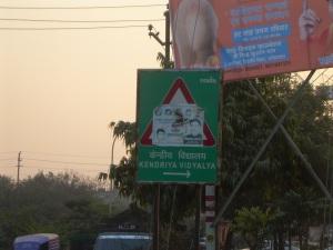 sign board 2