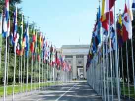 UN, Geneva