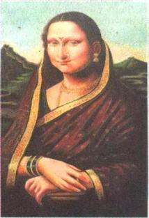 Monalisa Deshpande